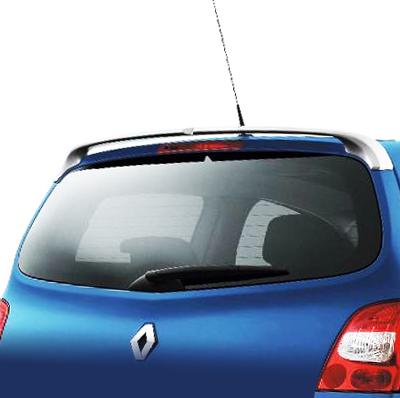 Spoiler / Aileron RS pour Renault Twingo 2