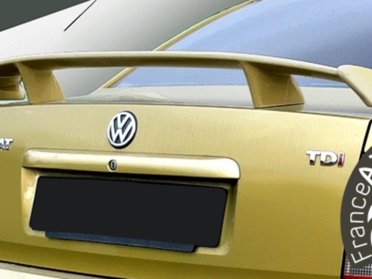 VW PASSAT B5 3B AILERON BECQUET