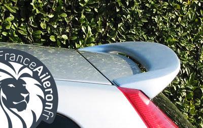 Aileron pour Ford Fiesta Mk V 3 portes