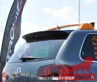 Aileron pour VW Touareg