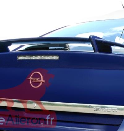 Aileron Sport pour Opel Vectra C