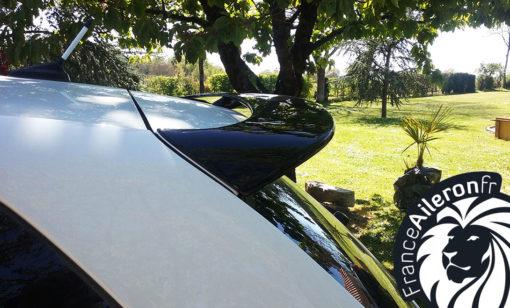 Spoiler pour VW Polo 6C