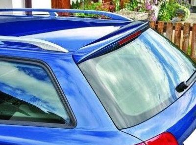 Becquet pour Audi A4 Avant (Break) B7 -De 2004 à 2008)