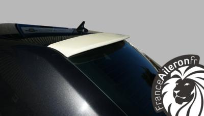 Becquet Look S3 pour Audi A3 8P (3 portes)