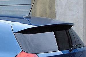 Becquet pour BMW Série 1 E81 et E87 (3 et 5 portes)