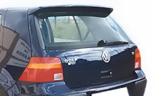 Becquet Votex Replica avec fe ustop pour VW Golf 4