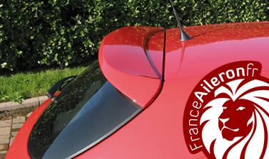 Aileron pour Opel Astra H GTC 3 portes