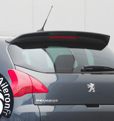 Aileron pour Peugeot 3008