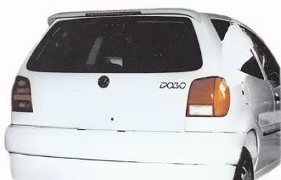 Becquet pour VW Polo 6N