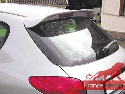 Becquet / Spoiler Sport pour Peugeot 206 et 206+