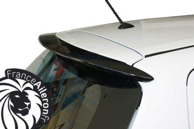Becquet pour Toyota Yaris 3