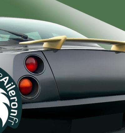 Aileron pour Fiat Coupé