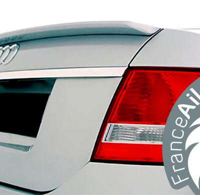 Becquet pour Audi A6 C6