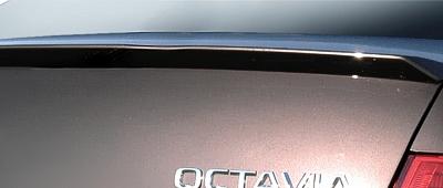 Becquet pour Skoda Octavia 3